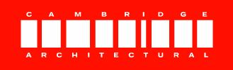 Rowe Fenestration | Cambridge Architectural