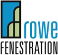 Rowe Fenestration inc.