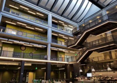 Amazon University Square