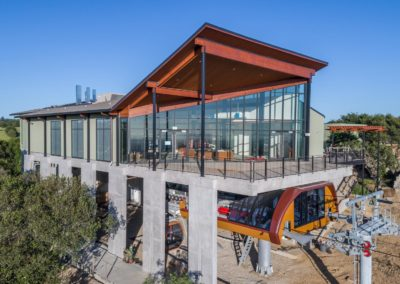Oakland Zoo Expansion/ California Trail