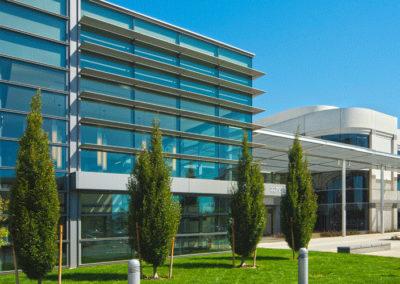 UC Davis Cancer Center