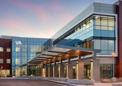 VA Monterey Outpatient Clinic