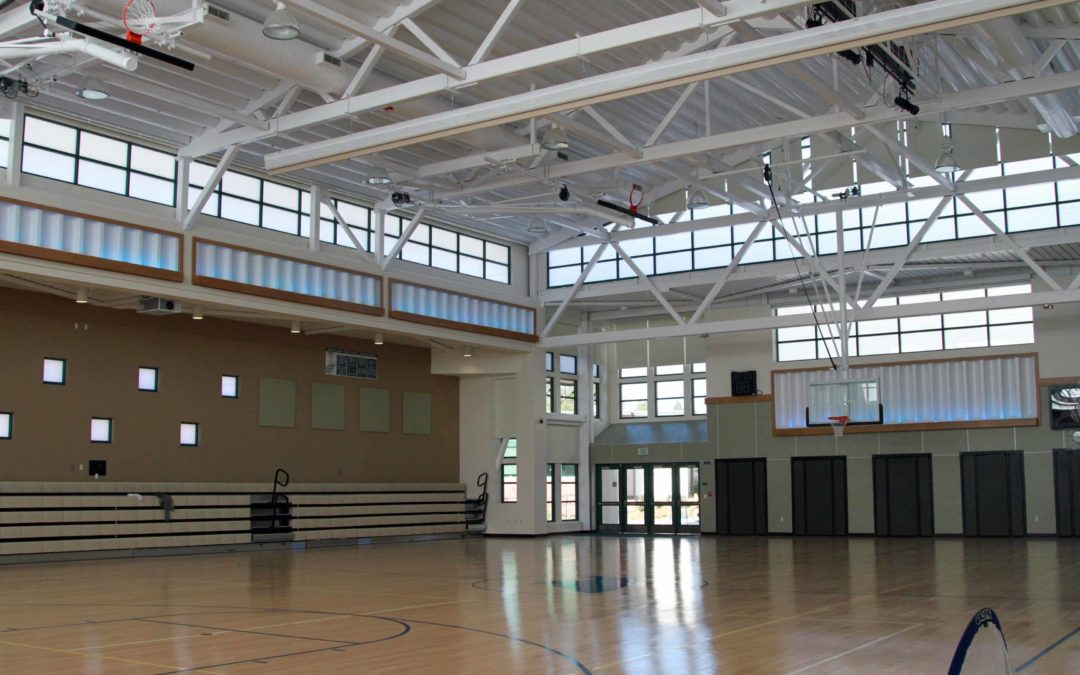 Ross School Gymnasium