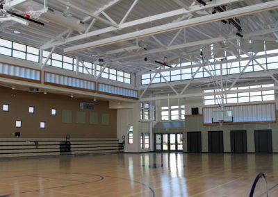 Ross School Gymnasium