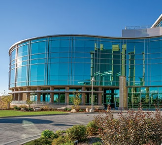 Rowe Fenestration | GlasPro, Single Source Solutions in Glass